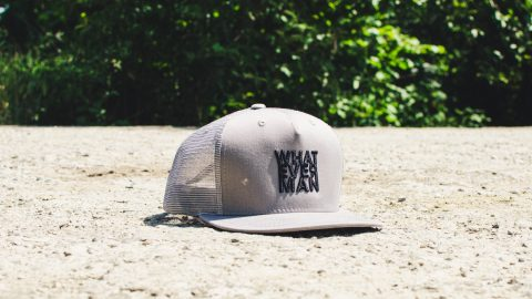 Whatever Man Classic Trucker Vorschau