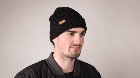Whatever Man Vorschau Block Beanie