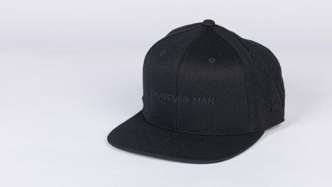 Whatever Man Block all Black Vorschau