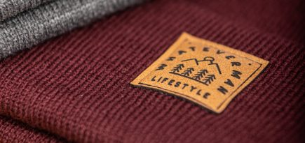 Whatever Man Basic Beanie Alpine 8