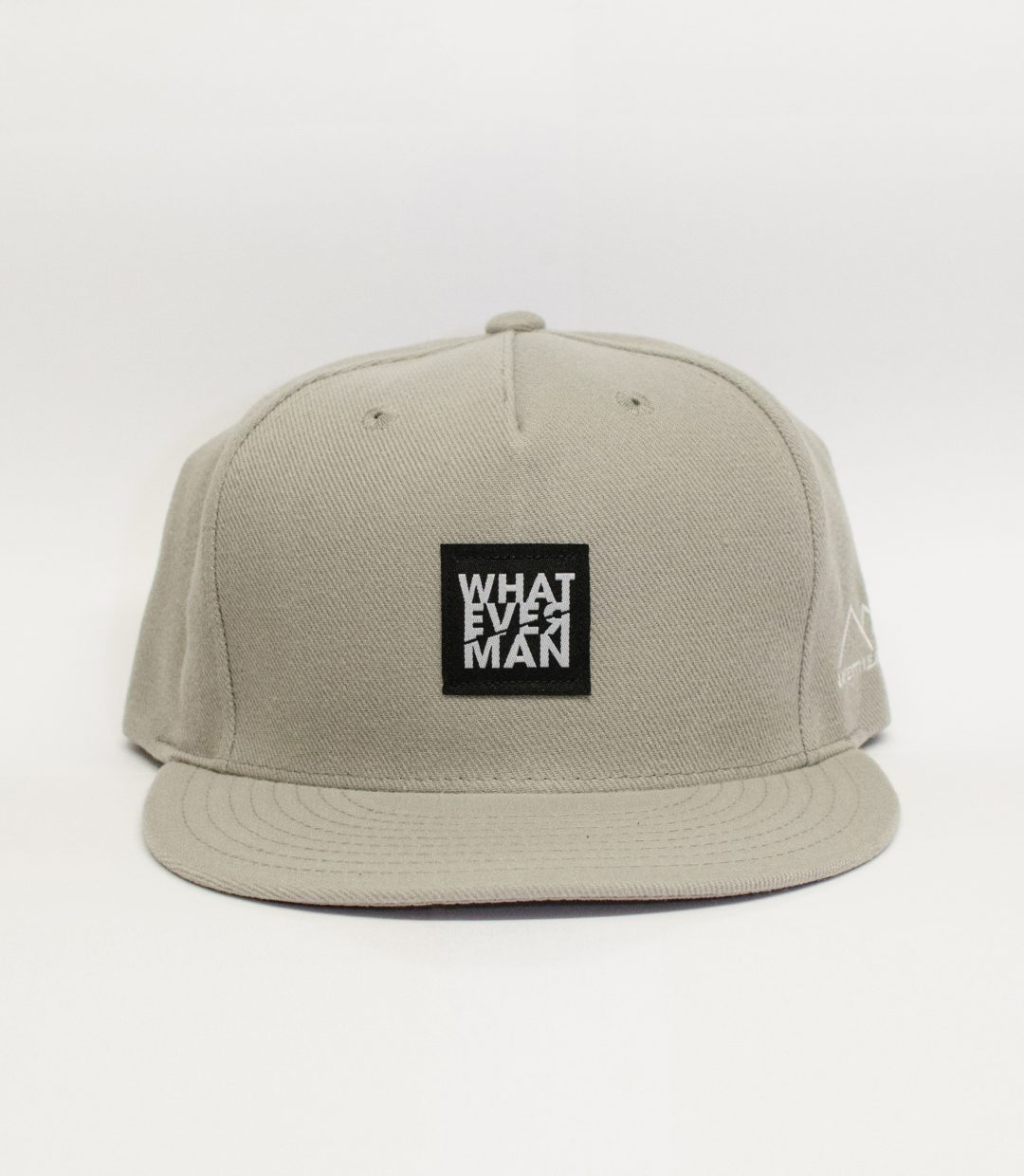 Whatever Man Cap Batch 03