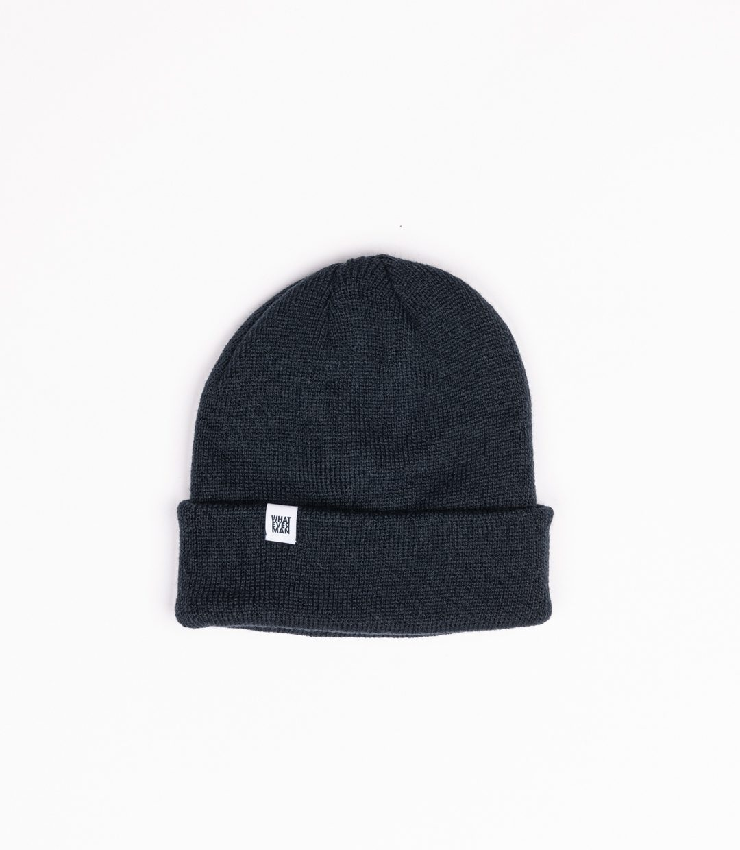 Whatever Man Fisher Beanie Classic 1