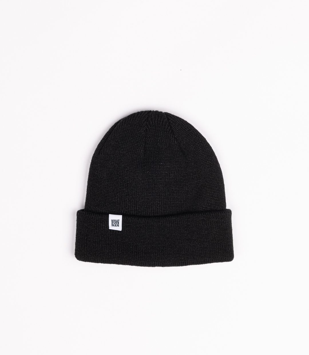 Whatever Man Fisher Beanie Classic 2