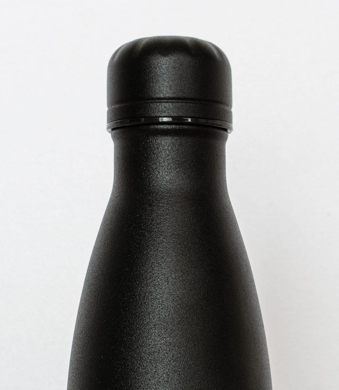 Whatever Man All Black Detail2