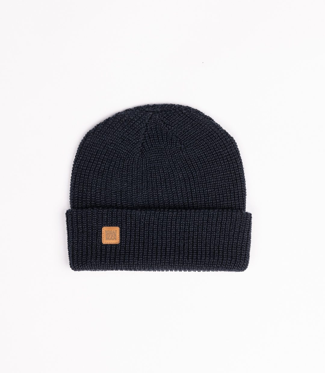 Whatever Man Ripped Beanie Icon 3