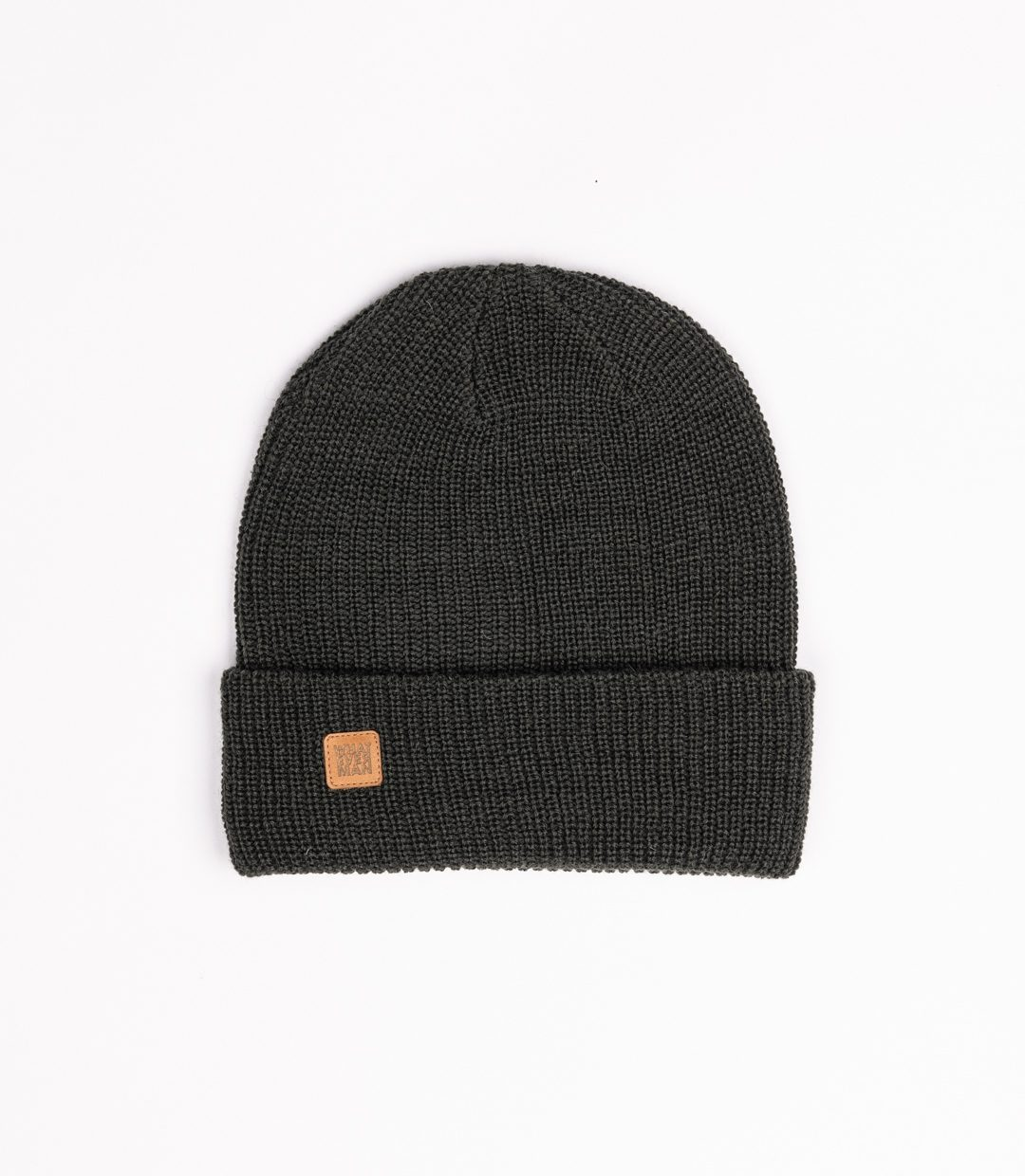 Whatever Man Ripped Beanie Icon 5