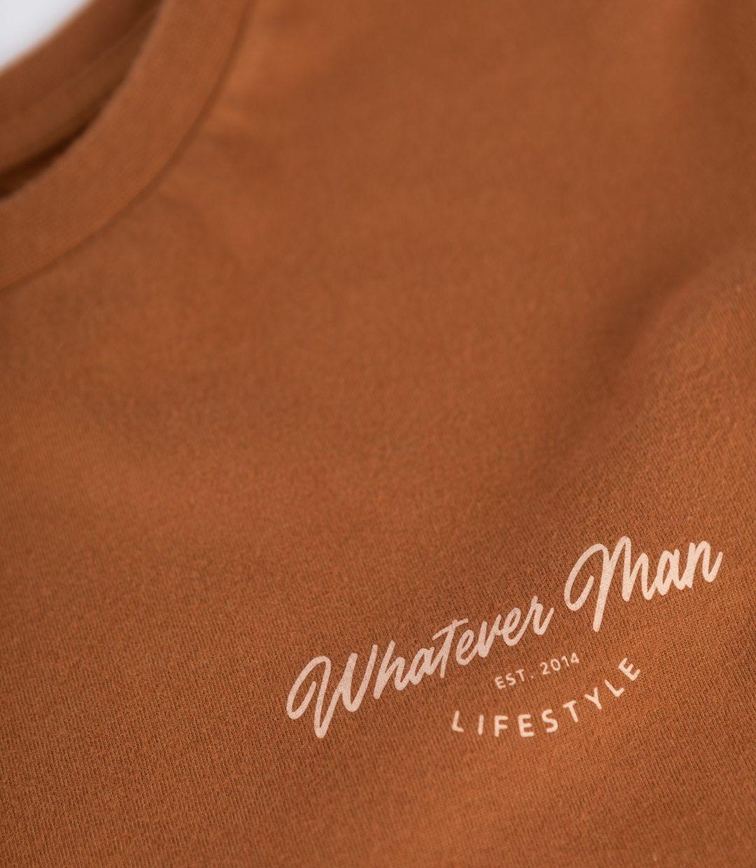 Whatever Man Women Aloha Braun 6