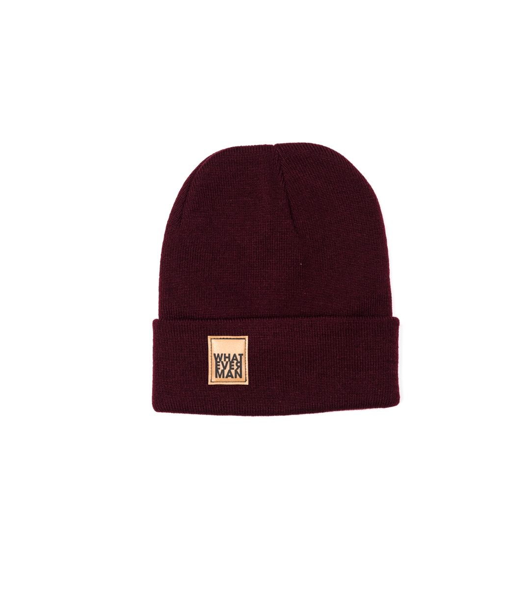 Whatever Man Classic Beanie 1