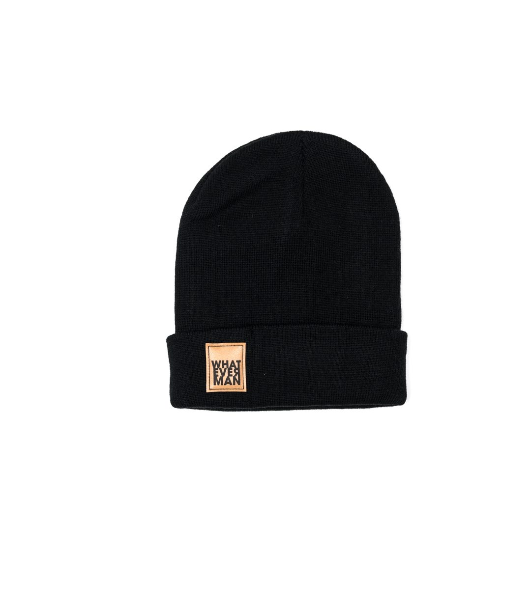 Whatever Man Classic Beanie 3