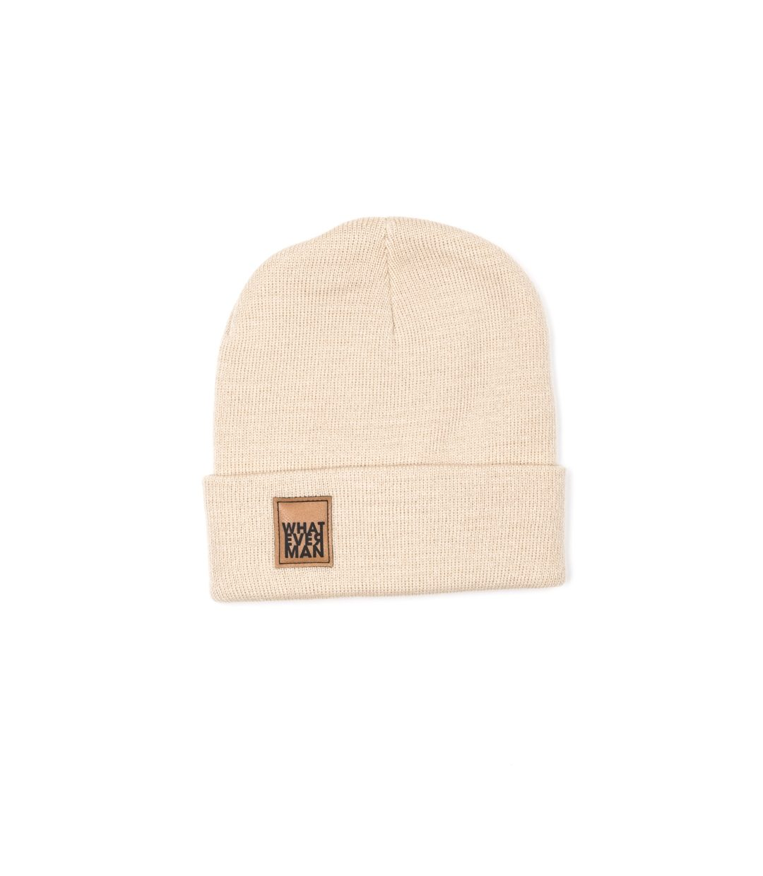 Whatever Man Classic Beanie 4