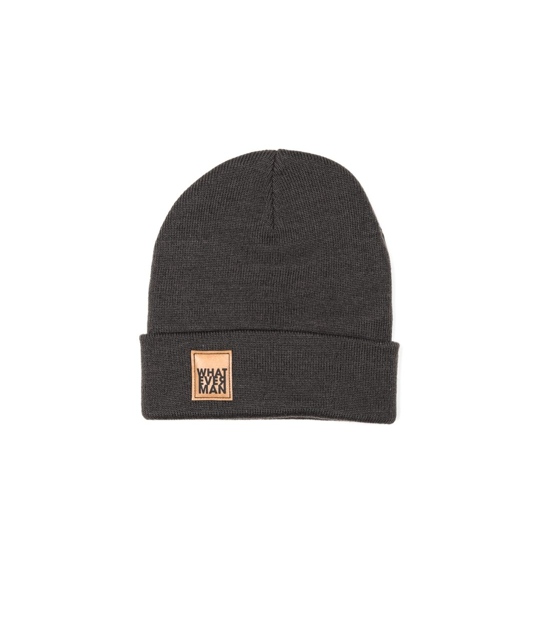 Whatever Man Classic Beanie 6