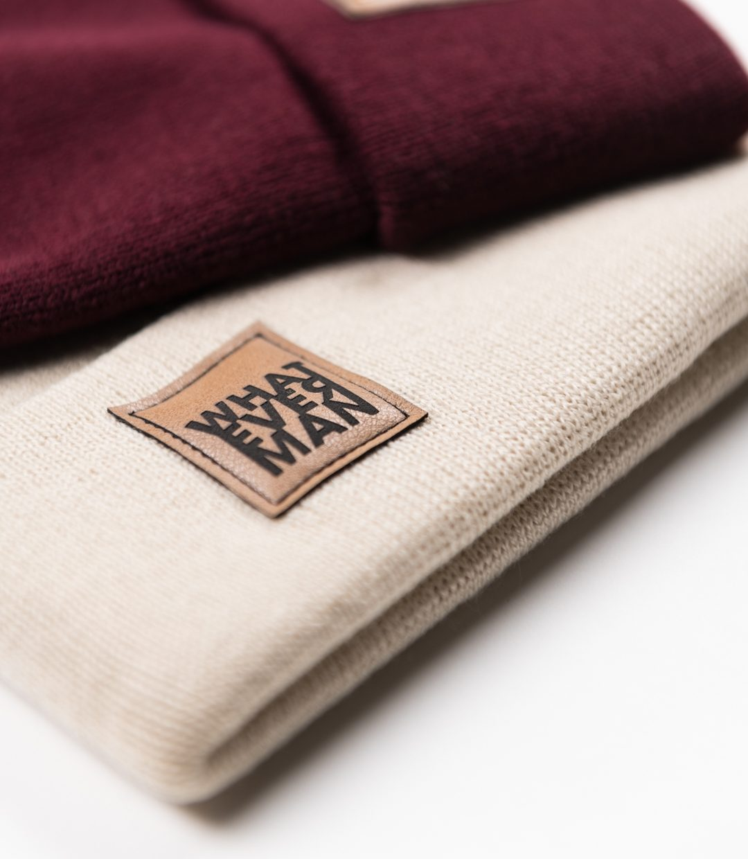 Whatever Man Classic Beanie 9